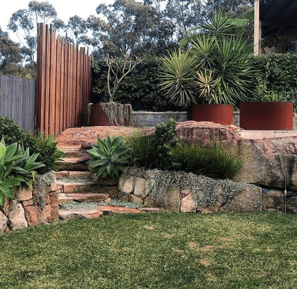 SPRING TIPS – From Lux Landscapes