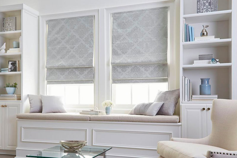 Hamptons style blinds
