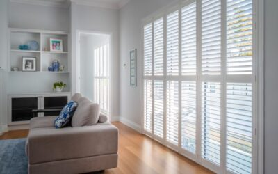 The Benefits of Installing Plantation Shutters