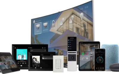 Why a Smart Home
