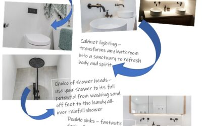 Member Reno Project – A bathroom before & after with KMK Property Solutions